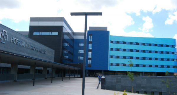 Hospital Álvaro Cunqueiro/Foto:vigoalminuto.com