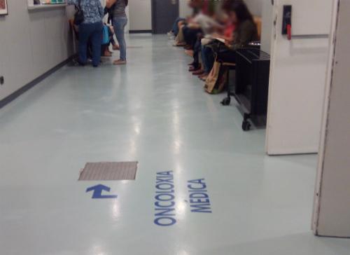 Los #PacientesGallegosDeCáncer reciben o no los fármacos que necesitan dependiendo del hospital en el que estén, no de su enfermedad