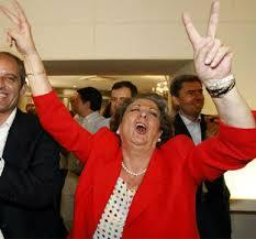 La Guardia Civil cree que Rita Barberá conocía la trama de #Blanqueo del PP de Valencia