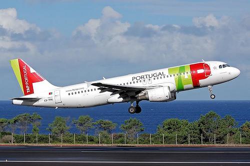 Vigo-Lisboa en avión, desde el próximo 1 de julio
