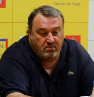 Muere Paco Araújo, presidente del Celta de Baloncesto