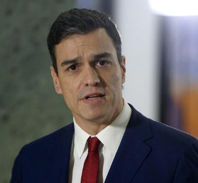 """A 24 horas para el Debate de Investidura @sanchezcastejon anuncia que hará una propuesta a @ahorapodemos para que """"se sumen al cambio"""""""