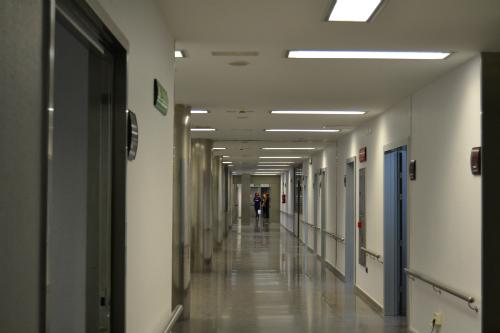 La semana que viene las Urgencias Extrahospitalarias estarán en los bajos del Xeral y Radiología pasa de A Doblada al Meixoeiro