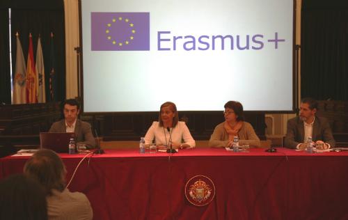 Seis meses de prácticas en Italia e Reino Unido con Erasmus + PracticumDepo