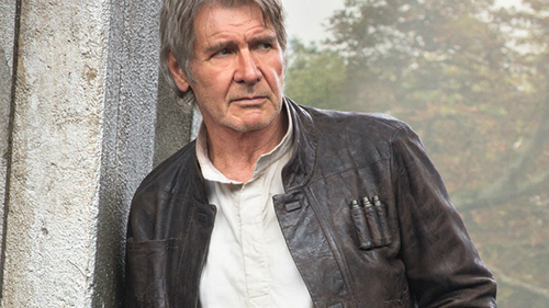 La chaqueta de Han Solo, a subasta para investigar sobre la epilepsia