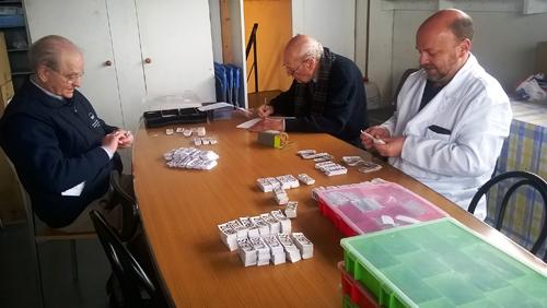 Más de 150 voluntarios en la nueva Operación Kilo del Banco de Alimentos