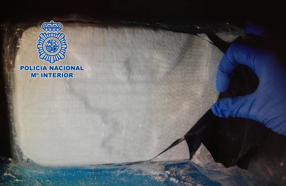 Dos años de cárcel para Eugenio Sande por blanqueo de dinero procedente de la droga