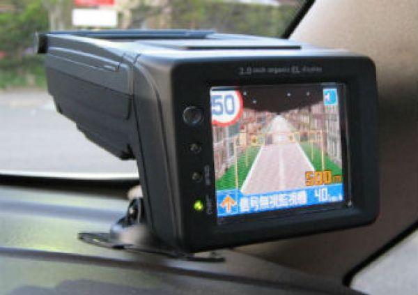 'Cazado' por la Avenida de Castrelos a 129 km/h