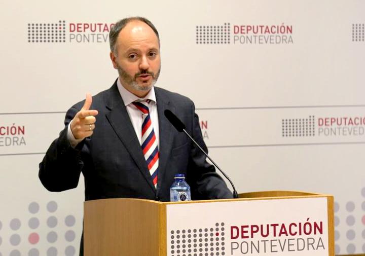 13 millones de euros para os concellos antes de verán