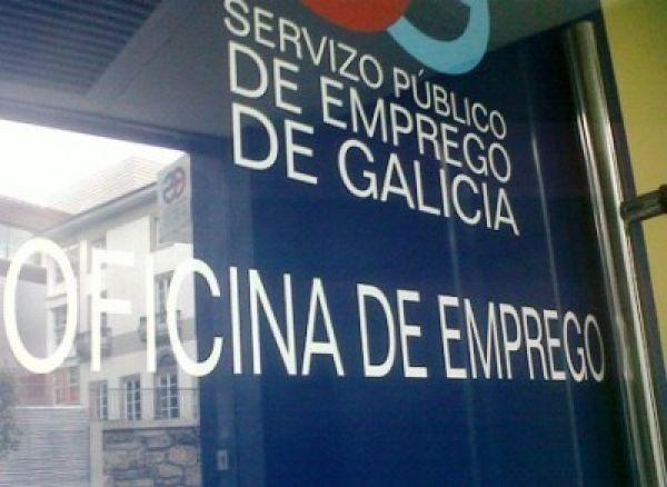 La tasa de paro en Galicia baja solo entre los jóvenes