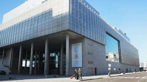 Máis de 600.000 euros para acondicionar o novo local da UNED en Vigo