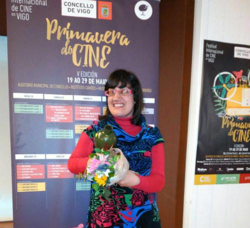 'Frankestein-04155' y 'Vida', mejor largometraje y cortometraje gallego en el Festival Primavera do Cine en Vigo