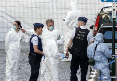 EEUU alerta de riesgo de atentados en la Eurocopa o el Tour