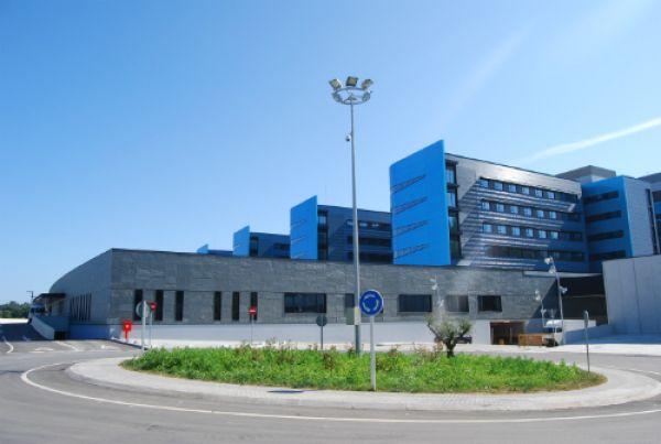 Una enfermera por cada 50 pacientes en la planta de Obstetricia del Álvaro Cunqueiro