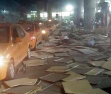 Al menos 10 muertos en un atentado en el aeropuerto de Estambul