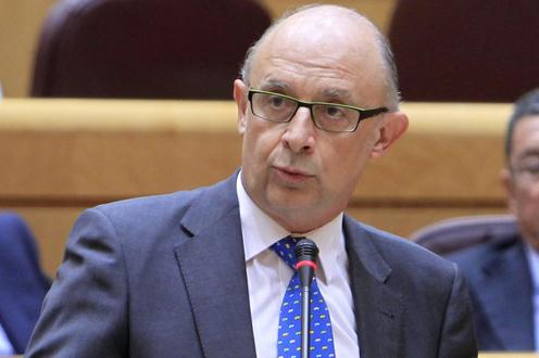 4.768 morosos deben 15.700 millones de euros a Hacienda, entre ellos Dani Alves, Sacyr o Canal Nou