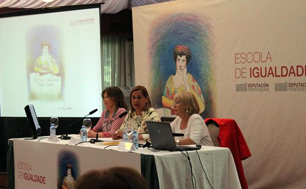 Nace a primeira Escola Pública de Igualdade de Galicia