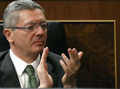 Declaradas inconstitucionales las tasas judiciales de Gallardón