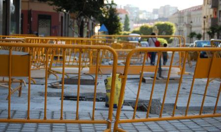 Un millón de euros para la tercera fase de humanización de Camelias