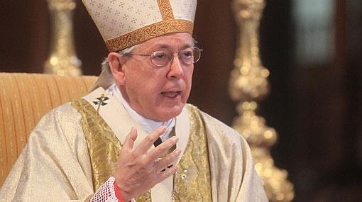 """Esto es lo que ha dicho Juan Luis Cipriani, arzobispo de Lima, sobre los abusos a niñas: """"La mujer se pone como un escaparate, provocando"""""""