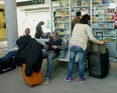 A ocupación hoteleira en Pontevedra en agosto supera o 89%