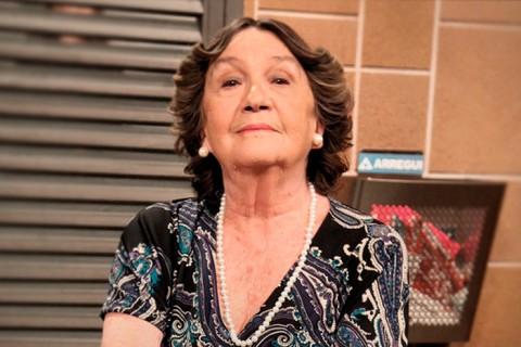 Muere la actriz Amparo Valle a los 79 años de edad