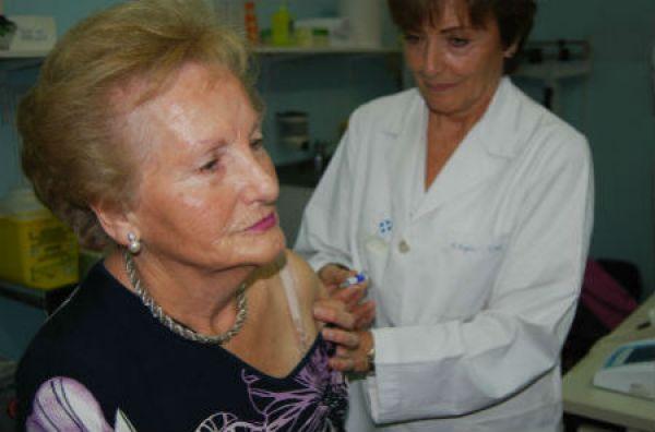 Sanidade compra 530.000 dose de vacina da gripe para o inicio da campaña o vindeiro 24 de outubro