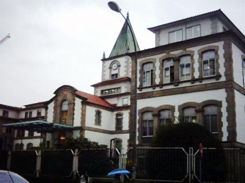 hospital-provincial-pontevedra