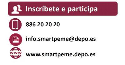 As oficinas de SmartPeme da comarca de Vigo acollen preto de 20 obradoiros o mes de novembro