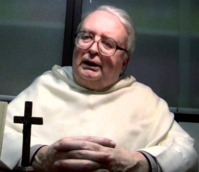 El cura Giovanni Cavalcoli