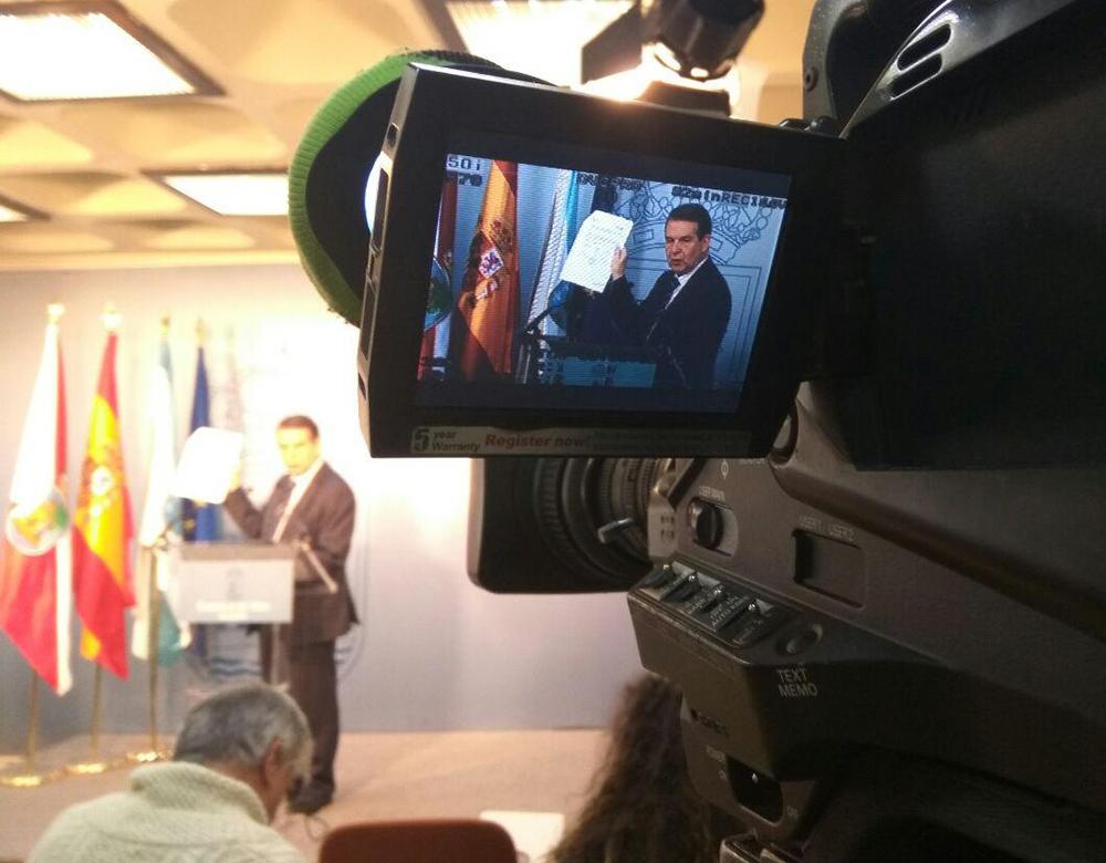 El Área Metropolitana de Vigo se constituirá este 1 de diciembre