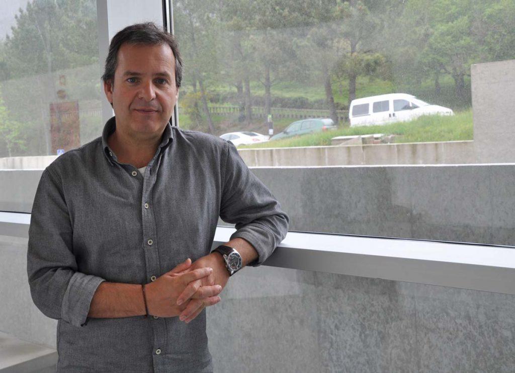 O catedrático da @uvigo David Posada repite na lista de científicos máis citados do mundo