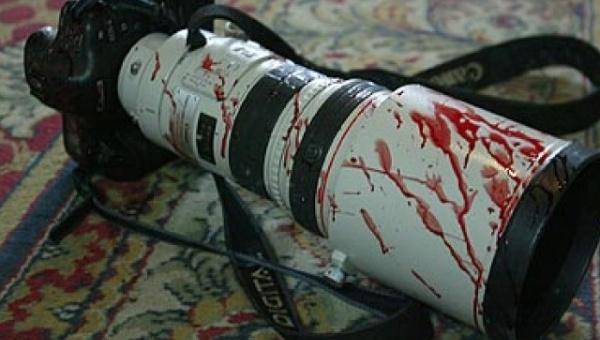 Dar la vida para informar: 93 periodistas han sido asesinados este 2016 mientras hacían su trabajo