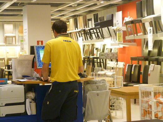 Ikea te compra sus muebles vigo al minuto for Muebles usados coruna