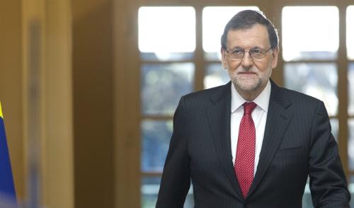 @marianorajoy aumentaría su ventaja sobre Podemos y PSOE si se celebrasen hoy Elecciones Generales