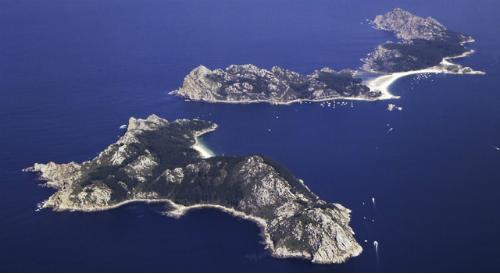 O Parque Nacional das Ilas Atlánticas recibe o galardón 'Top 100 Quality Coast' que o acredita como un dos mellores parques naturais do mundo