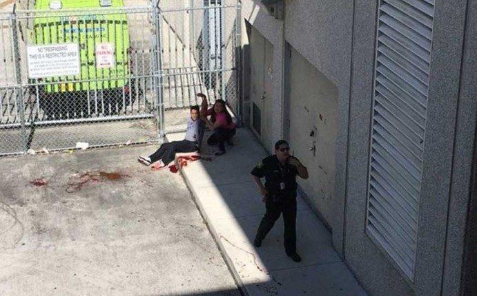 Al menos, tres muertos, y siete heridos en un tiroteo en un aeropuerto de Florida