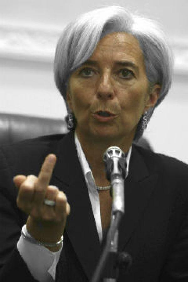 El Fondo Monetario pide al Gobierno español que suba el IVA reducido y que aumente el copago en Sanidad y Educación
