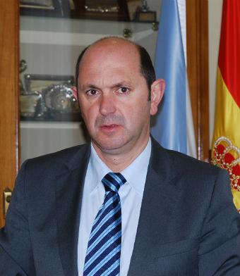 Rafael Louzán seguirá coma asesor do PP na Deputación, posto polo que cobra preto de 44.000 € anuais