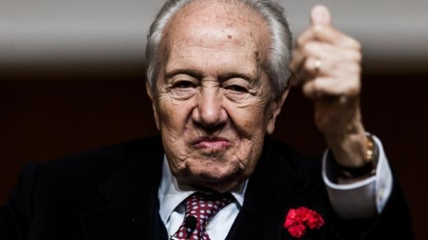 Muere Mario Soares a los 92 años de edad