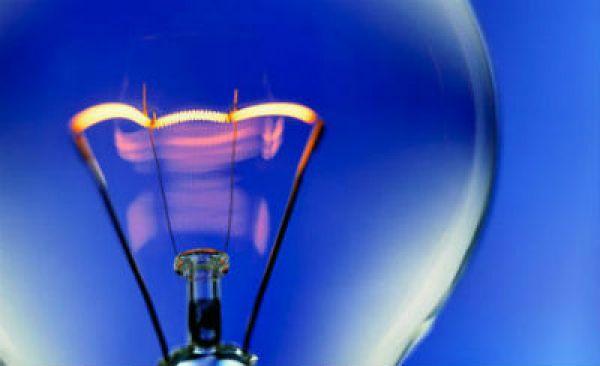 La electricidad acaba este mes con el precio más alto de los últimos 9 años