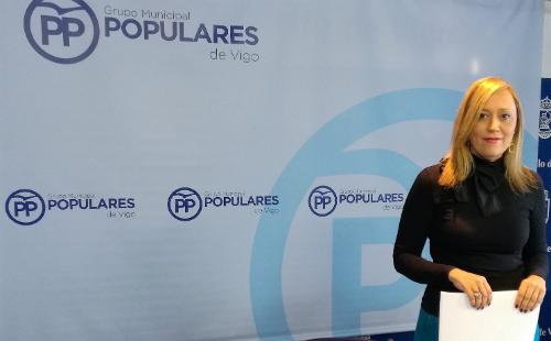 @PPdeVigo satisfecho por la elección de Elena Muñoz como integrante del equipo de @marianorajoy