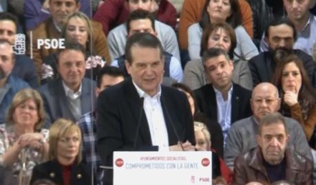 """Caballero, """"Susana eres lo mejor de este partido…¡por eso nos encantas!"""""""
