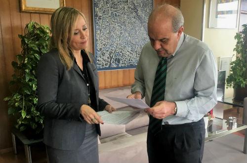 @PPdeVigo pide un Pleno extraordinario del Concello con la presencia de Mouriño para hablar del Celta