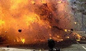 Al menos, 11 niños asesinados en Afganistán tras detonar una bomba al paso de un bus escolar