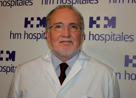 O doutor Fernández Lorenzo cesa coma xefe de Pediatría do CHUVI pola súa incorporación a HM Hospitais