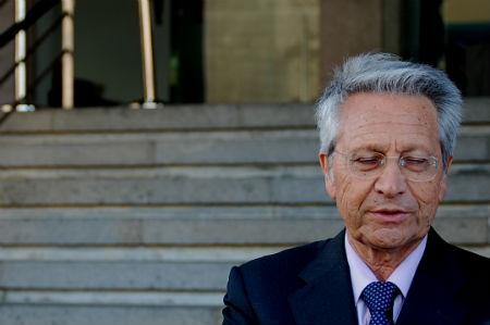 La Audiencia Nacional rechaza los recursos de Fernández Gayoso y Pradas contra su ingreso en prisión