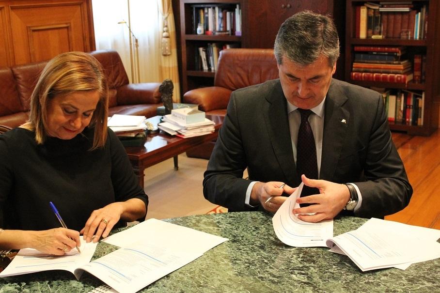 @depo_es e Abanca impulsan unha liña de creto de 50 millóns para Pemes e autónomos