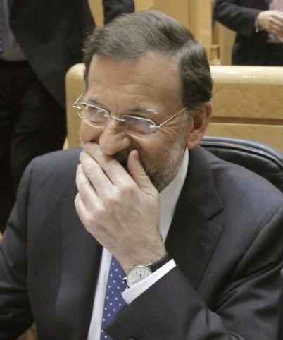 Llueve y sopla el viento pero la luz no baja como dijo Rajoy: mañana sube 20€ el MWh
