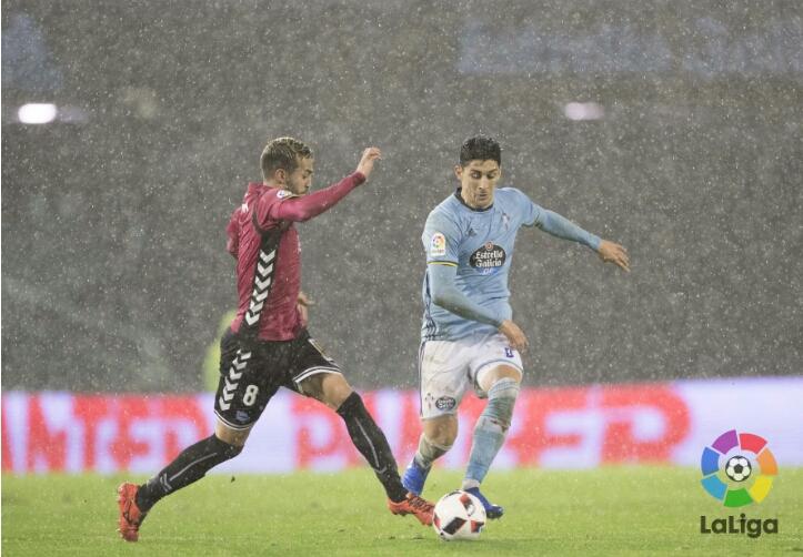 El Celta tendrá que clasificarse para la final en Mendizorroza tras empatar (0-0) en Balaídos con el Alavés